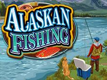 Игра на деньги: Рыбалка На Аляске