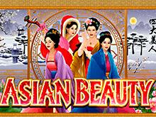 Играть на деньги в игру Азиатская Красота