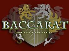 Виртуальный симулятор Баккара Профессиональная Серия Настольная Игра