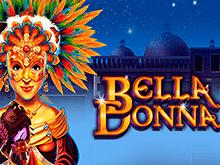 Bella Donna от Новоматик – тематический автомат
