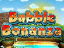 Bubble Bonanza — игровой автомат в казино от Microgaming бесплатно