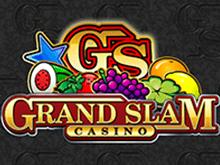 Grand Slam онлайн на настоящие деньги в виртуальном казино