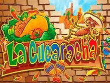 Популярный видеослот Таракан онлайн на официальном сайте казино
