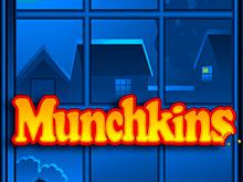 Жевастики — Microgaming автомат с бесплатными спинами в клубе Вулкан