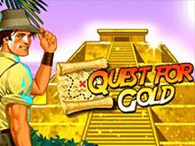 Азартная игра В Поисках Золота на реальные деньги в режиме онлайн