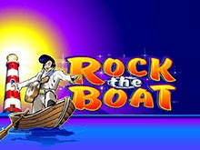 Rock The Boat: автомат, выпущенный в свет компанией Microgaming для казино