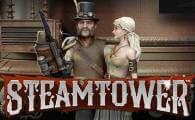Steam Tower слот играть бесплатно онлайн казино Вулкан