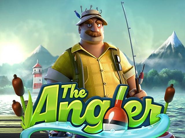 Рыбак: играть онлайн в аппарат о рыбалке