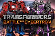 Игровой автомат Transformers Battle For Cybertron