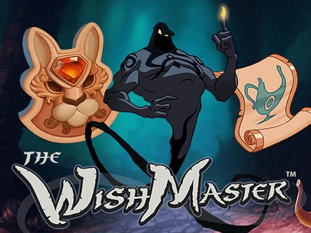 Онлайн автомат Wish Master от компании Microgaming