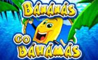 Bananas go Bahamas game