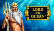 Lord of the Ocean слоты играть бесплатно