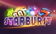 Starburst слот играть бесплатно онлайн